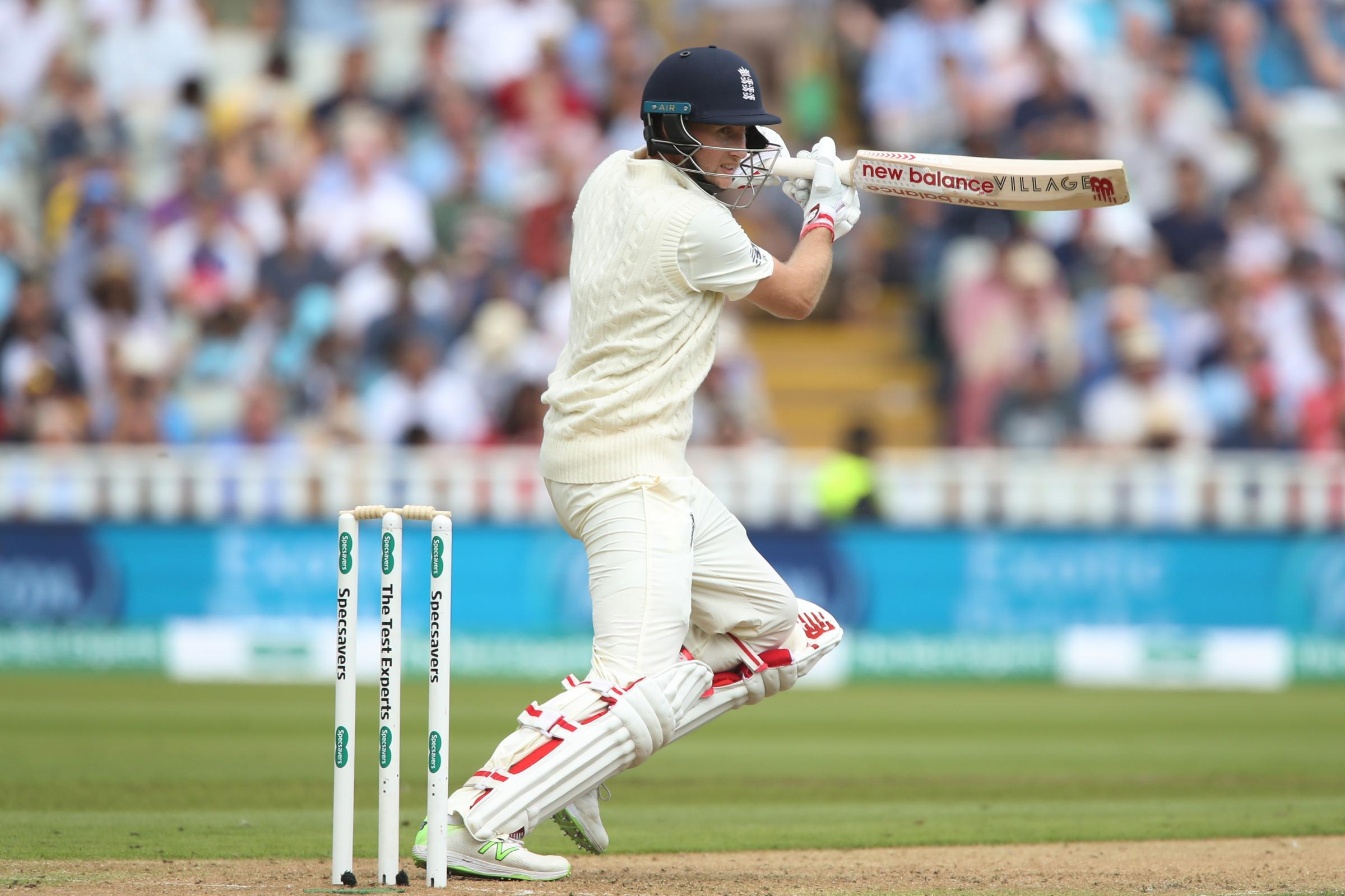 England v India – Specsavers First Test – Day One – Edgbaston